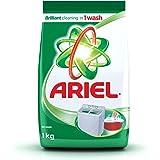 Ariel Washing Detergent Powder 1 kg Pack