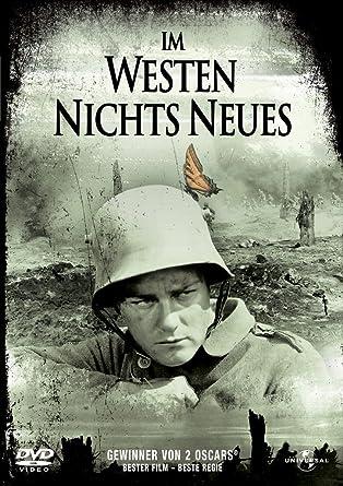 Resultado de imagen para Im Westen nichts Neues