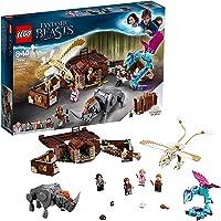 Lego - Newt´Un Sihirli Yaratıklar Bavulu (75952)