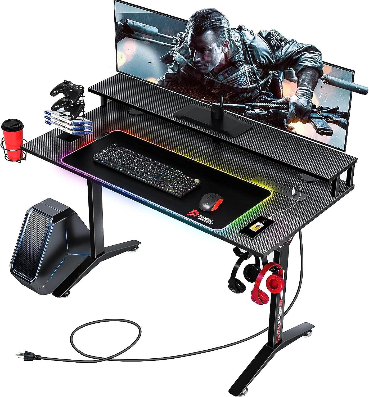 Best Gaming Desks