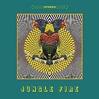 Jungle Fire (Vinyl)