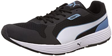 Puma Men s Future Runner Ii Dp Sneakers  Buy Online at Low Prices in ... 7cc8927b611c
