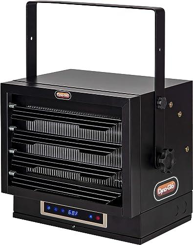 Dyna-Glo: EG7500DH Dual Heat Electric Garage Heater