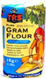 TRS - Farine pois chiche TRS 1kg Royaume-Uni - 91047