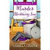 Murder at Blackberry Inn (Calendar Mysteries Book 4)