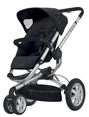 Amazon.com: Quinny 2012 Buzz Stroller, Rocking Black: Baby