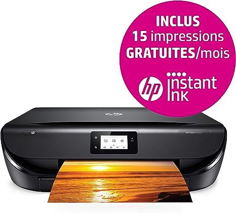 HP Envy 5020 Inyección de Tinta térmica 10 ppm 4800 x 1200 dpi A4 ...