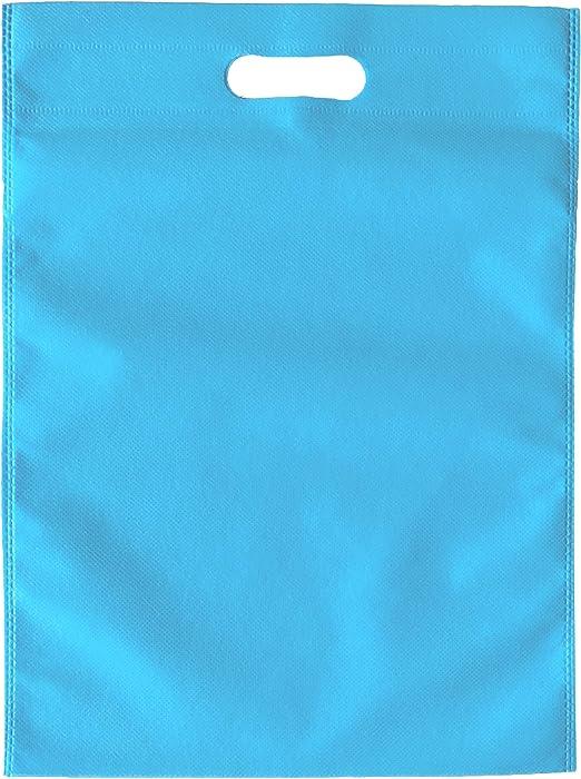 100 bolsas de 30 cm x 40 cm mercancía bolsas tela no tejida bolsas ...