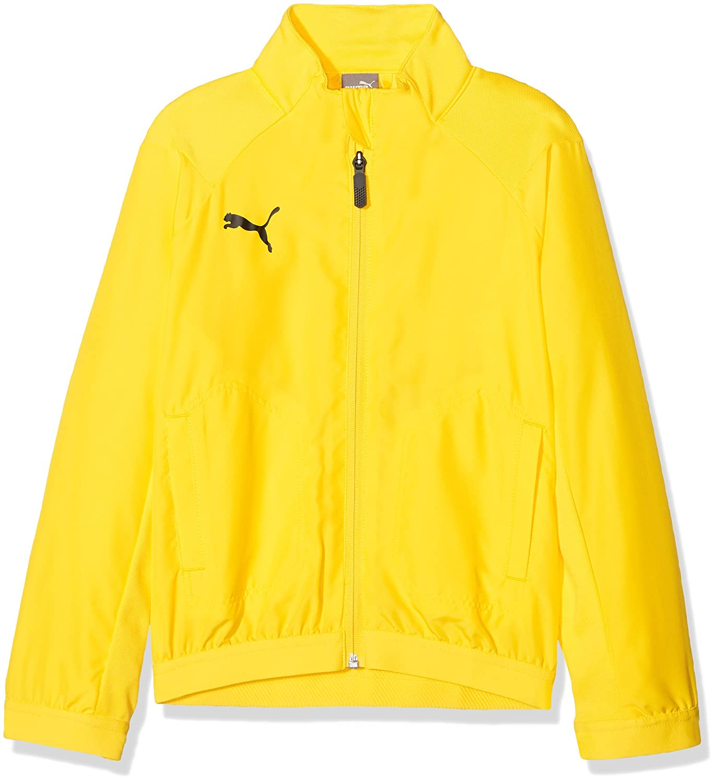 Puma Kinder Liga Sideline Jacket Jr Jacke