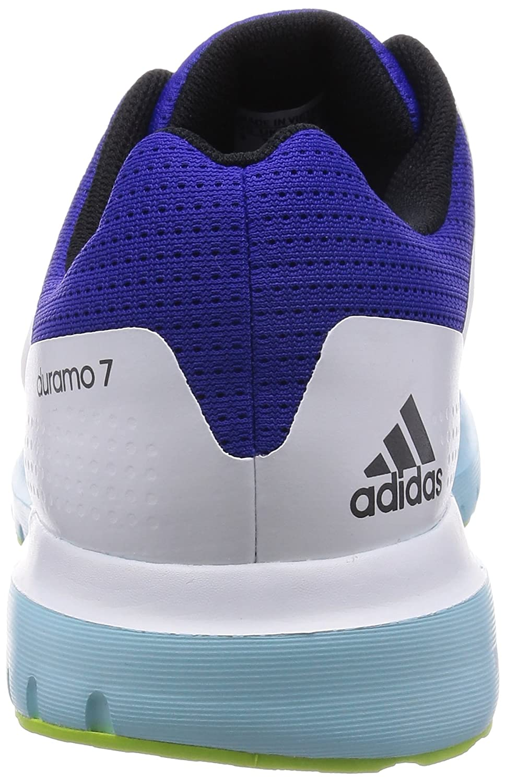 on sale 7c0c1 82fb5 adidas Duramo 7 Damen Laufschuhe Amazon.de Schuhe  Handtasch