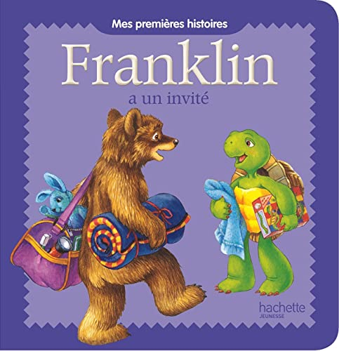 Franklin a un invité