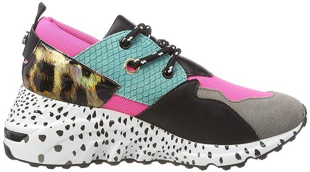 MujerAmazon Para Cliff Steve SneakerZapatillas Madden es hCrQdxst