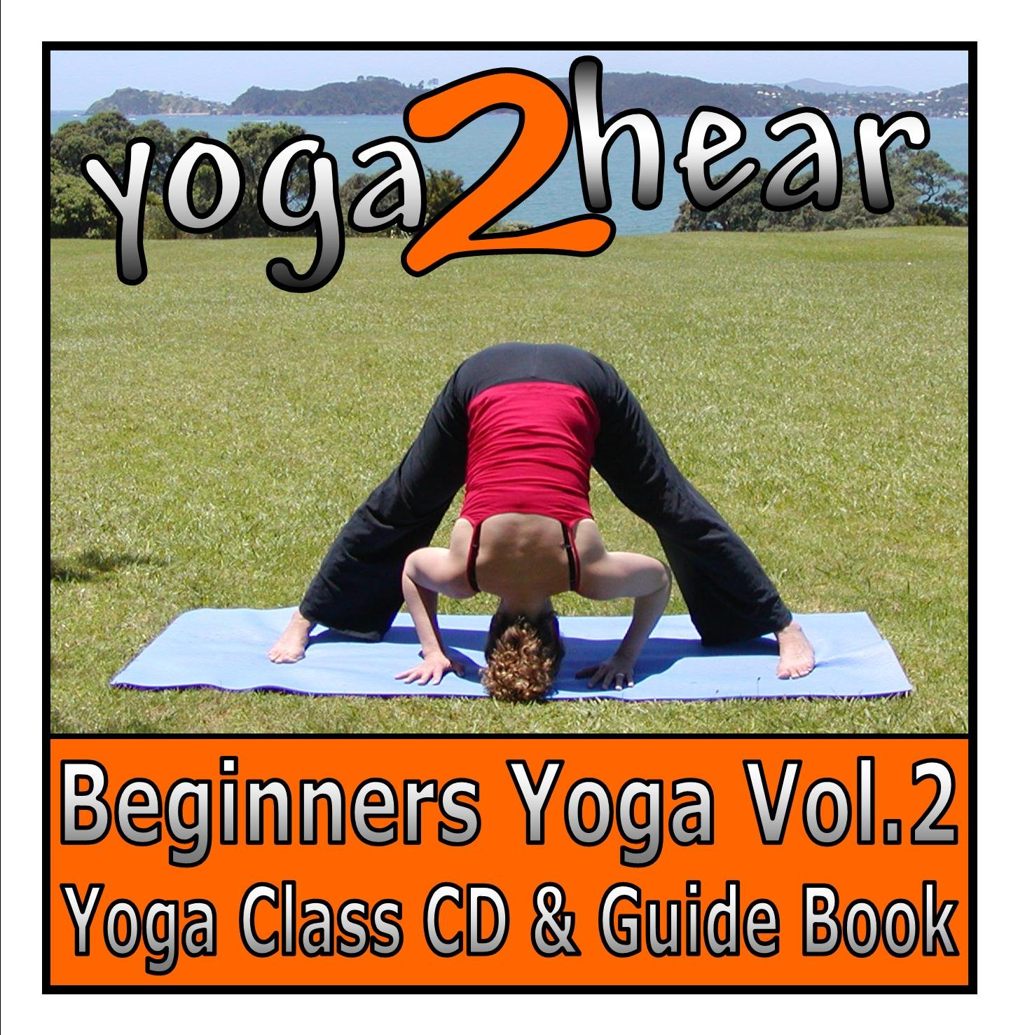 Beginners Yoga: v. 2: Amazon.es: Sue Fuller, Greg Finch ...