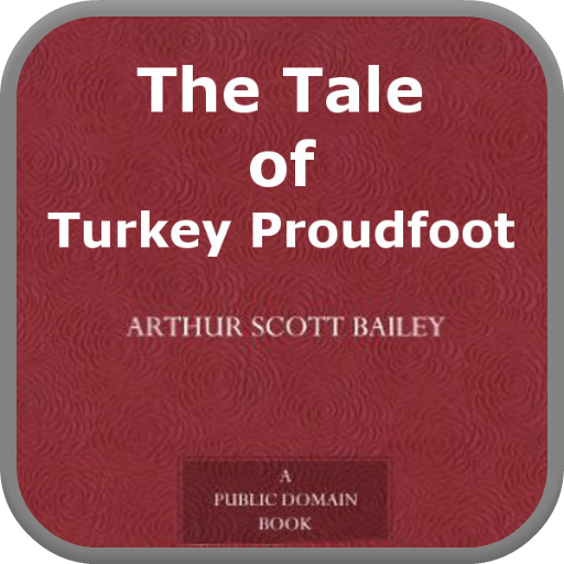 The Tale of Turkey Proudfoot PDF