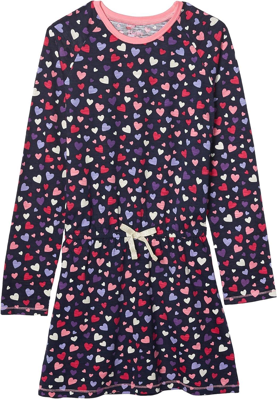 Hatley Drop Waist Dress Vestito Bambina