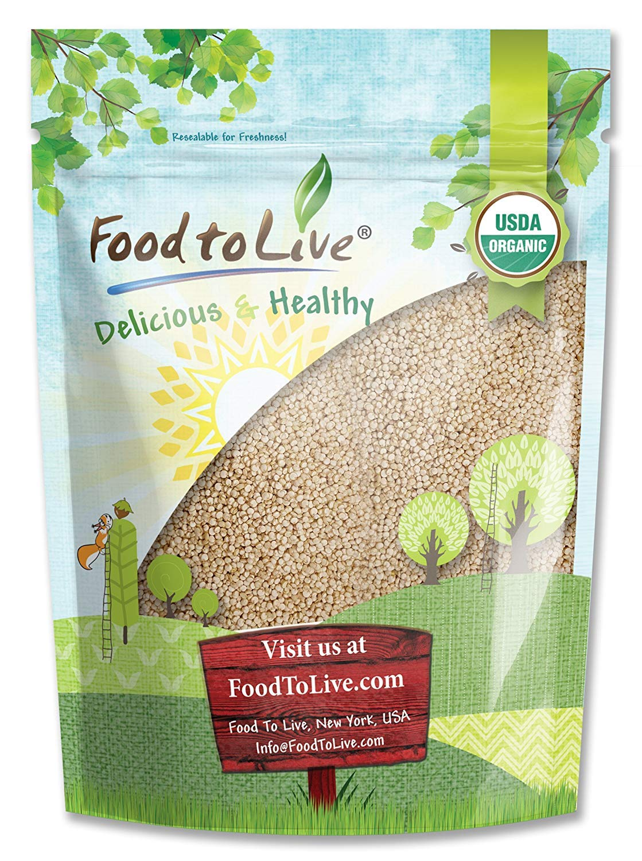 quinoa toxin