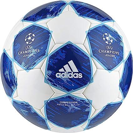 adidas finale18 Competition – Balón de fútbol, otoño/Invierno ...