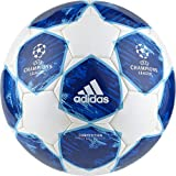 adidas Men's Finale 18 Competition Football