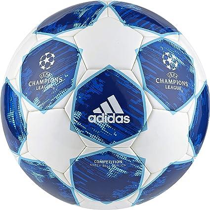 adidas finale18 Competition - Balón de fútbol, otoño/Invierno ...
