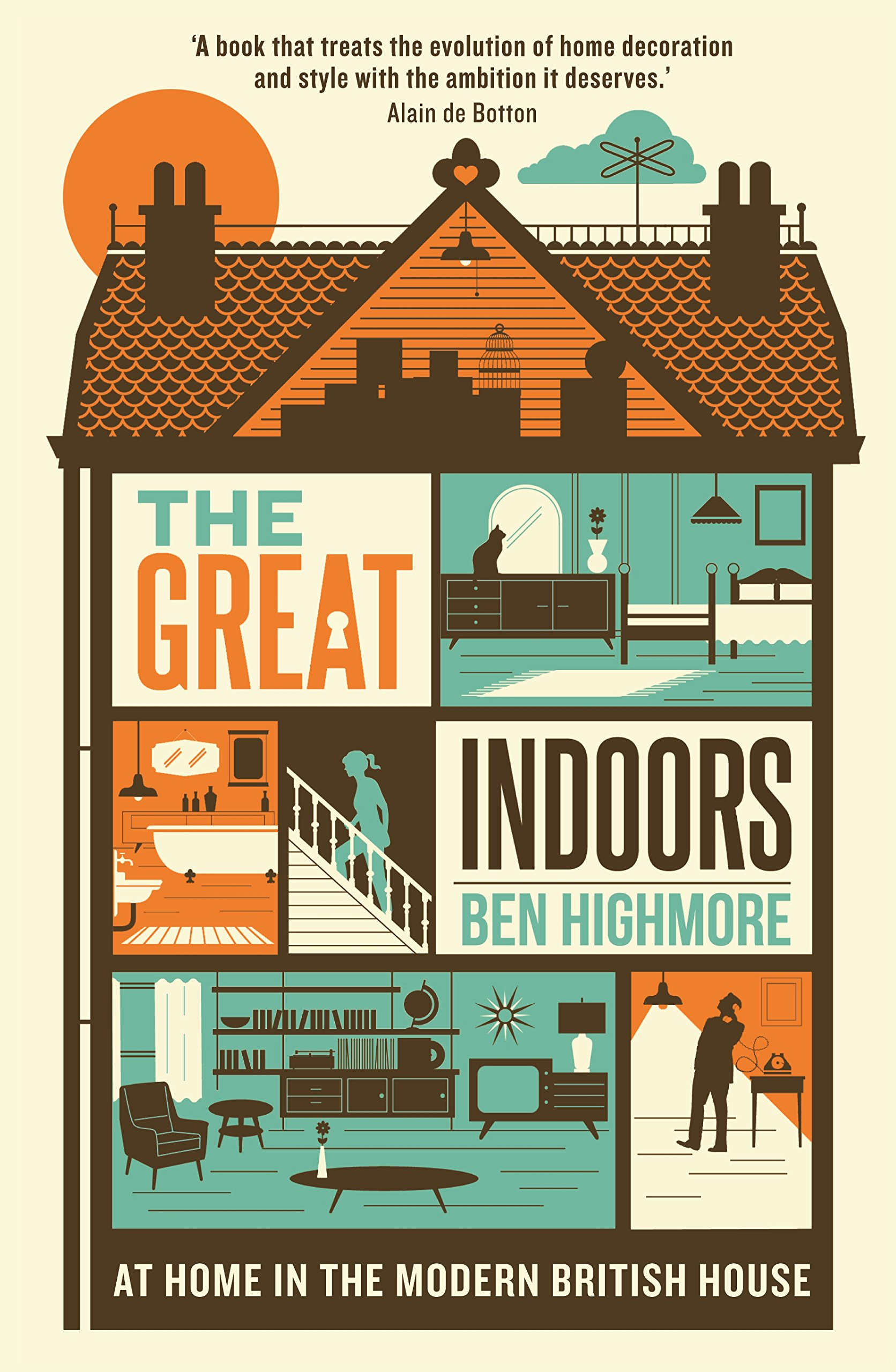 Download The Great Indoors pdf epub