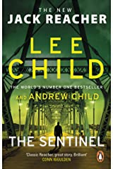 The Sentinel: (Jack Reacher 25) Kindle Edition