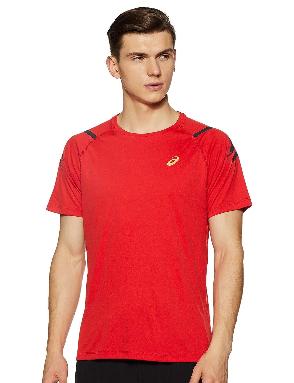 ASICS Herren Icon Laufshirt T-Shirt