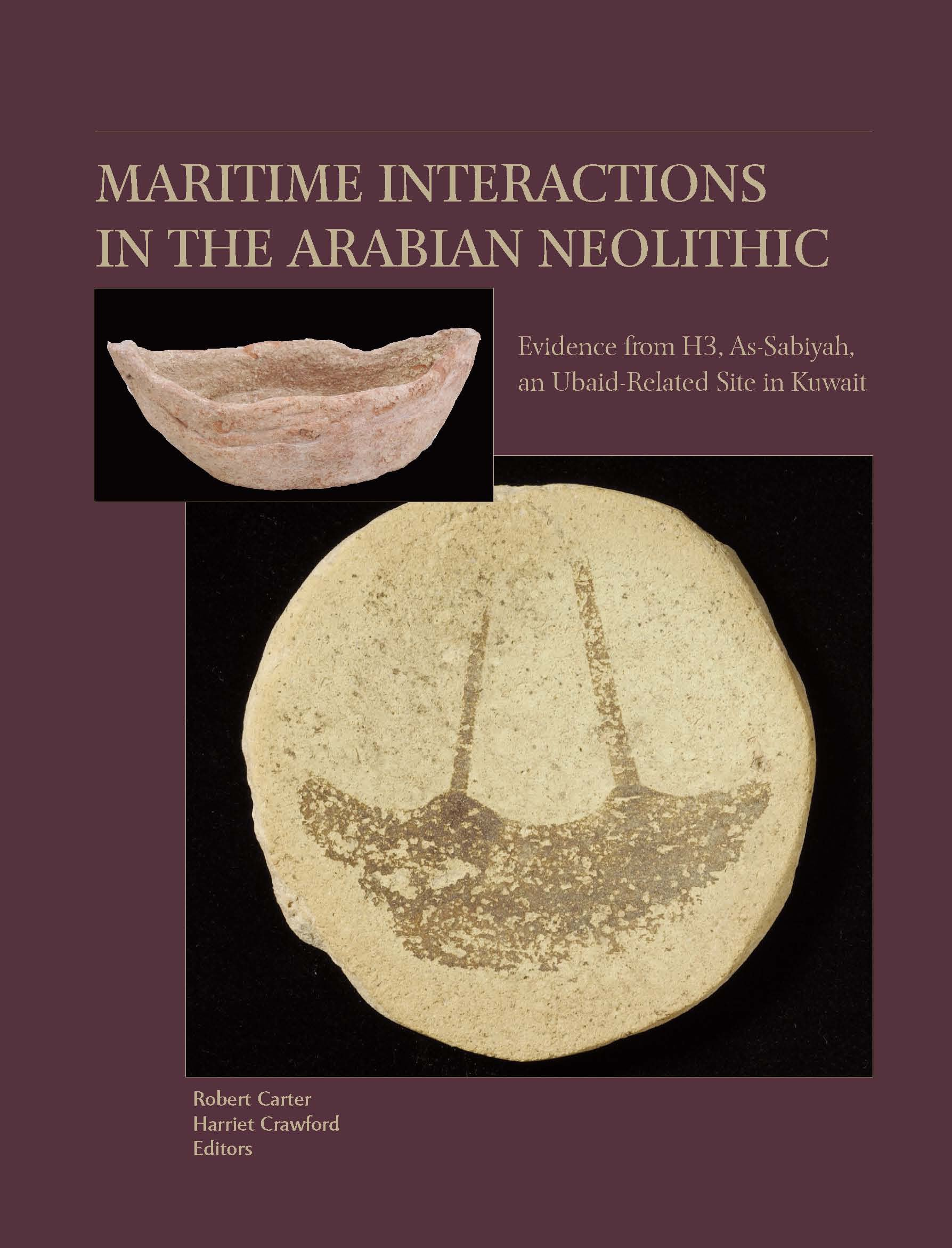 Read Online Maritime Interactions in the Arabian Neolithic (American School of Prehistoric Research Monograph Series) PDF ePub fb2 ebook