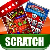 Lottery Scratch - Evolution