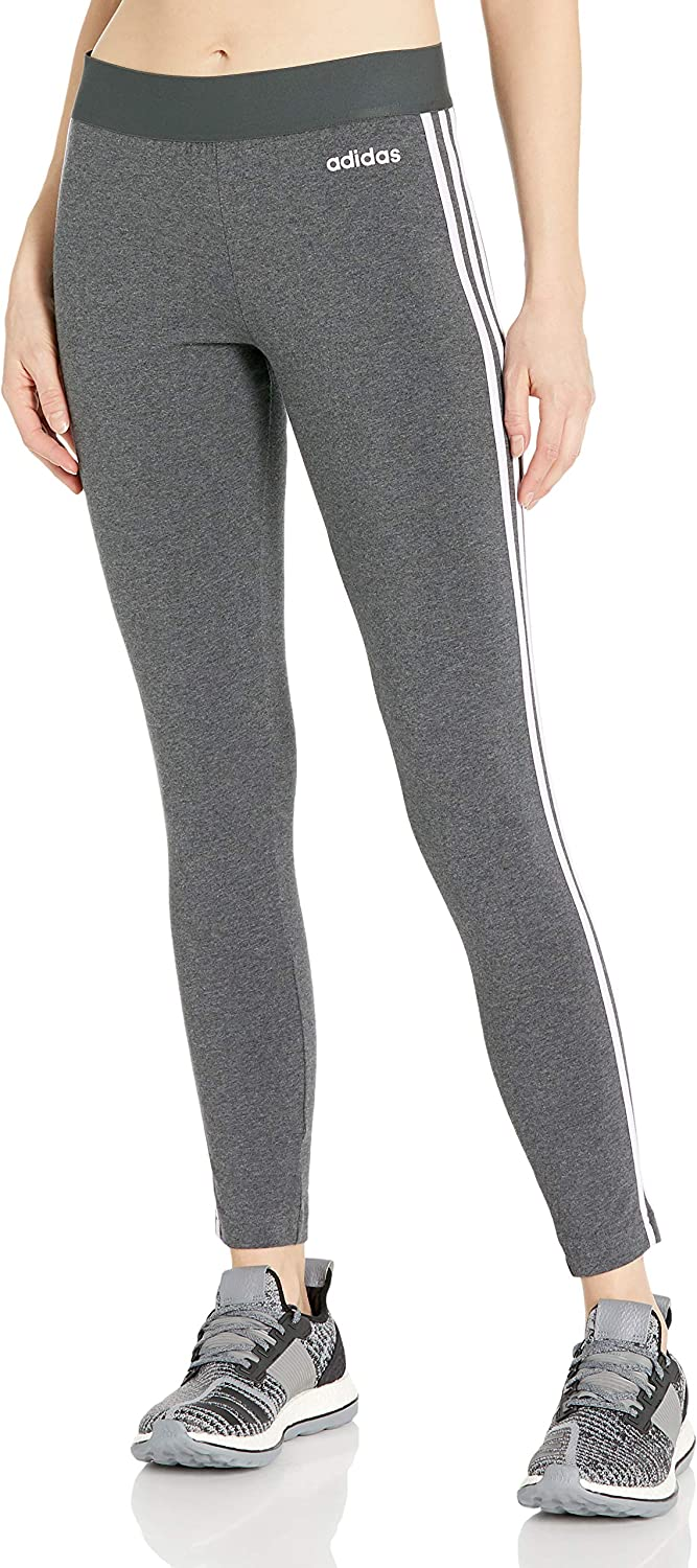 adidas womens Essentials 3-stripes Tight