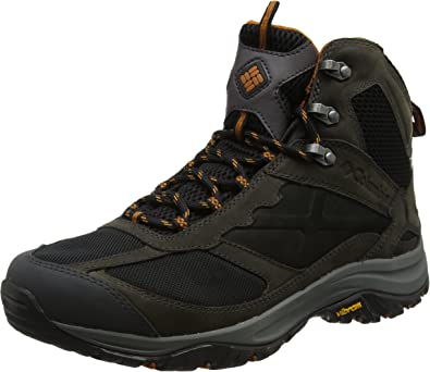 Columbia Womens Terrebonne Outdry Low Rise Hiking Boots