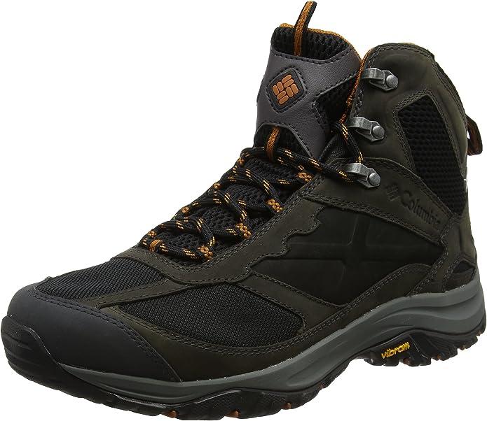 Columbia Terrebonne II Mid Outdry Zapatos de senderismo para hombre