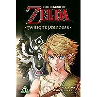The Legend of Zelda: Twilight Princess, Vol. 1