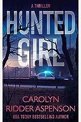 Hunted Girl (Rachel Ryder Book 2) Kindle Edition