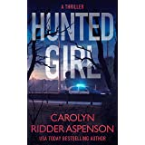 Hunted Girl (Rachel Ryder Book 2)