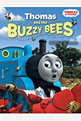 Thomas and the Buzzy Bees (Thomas & Friends): Read for Me Edition (Step into Reading) Kindle Edition