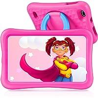 VANKYO Tablet Niños de 8 Pulgadas, Tablet Infantil con ROM de 32GB Ampliable hasta 128GB, Tablet Niño Processore Quad…