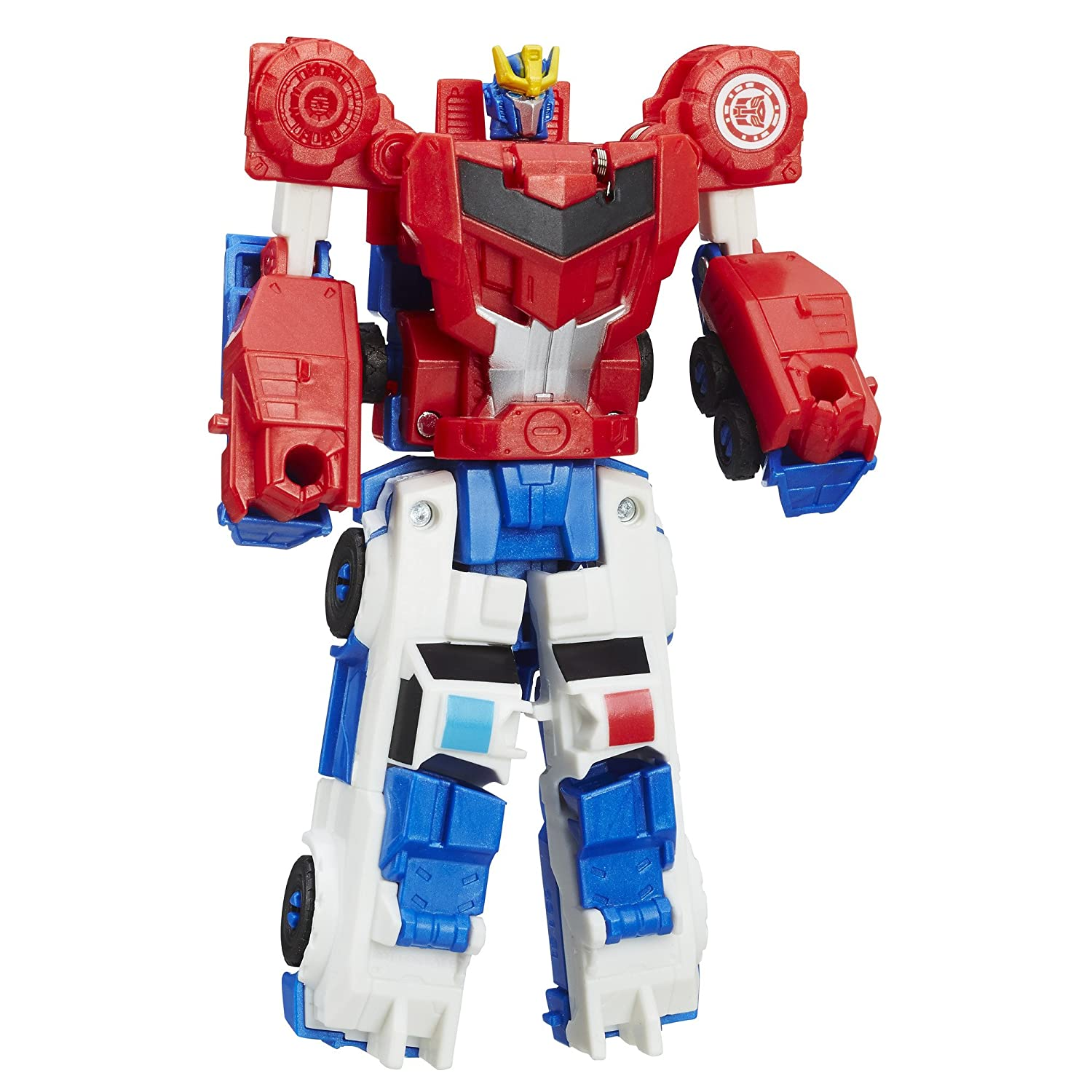 Amazon Com Transformers C0628 Robots In Disguise Combiner Force