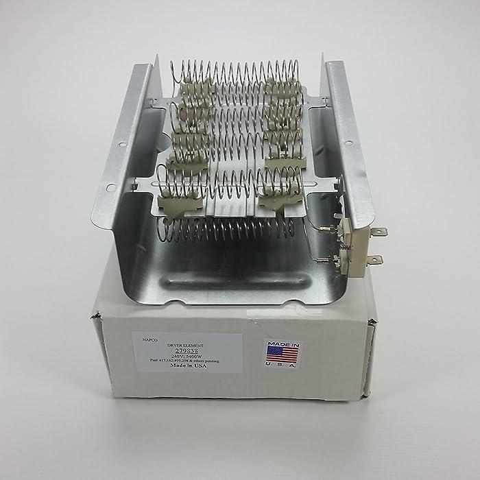 Top 10 Samsung Dryer Heating Element Model Dv39setpasua1