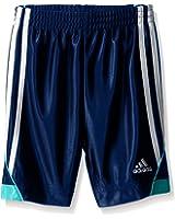 adidas Boys' Active Stripe Short