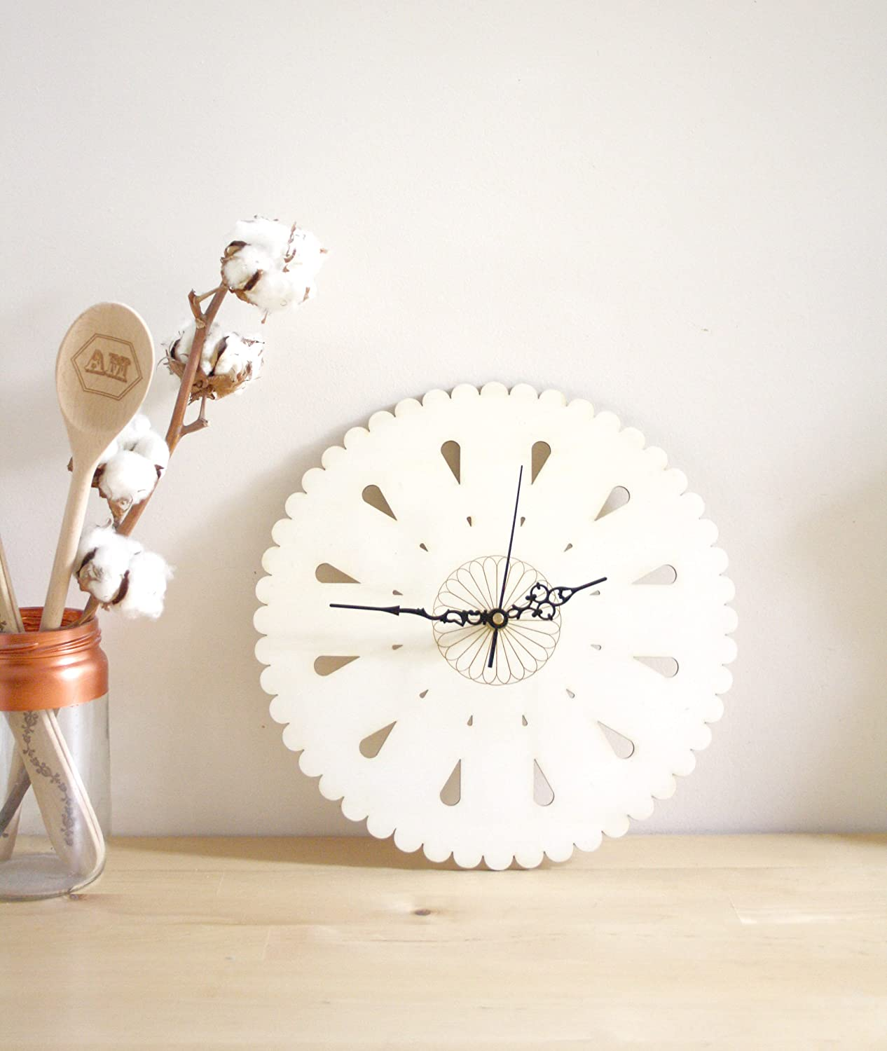 pendules achat en ligne de v tements chaussures bijoux. Black Bedroom Furniture Sets. Home Design Ideas