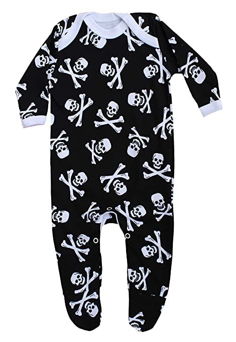 Pijama alternativo para bebé para niños o niñas | Mono ...