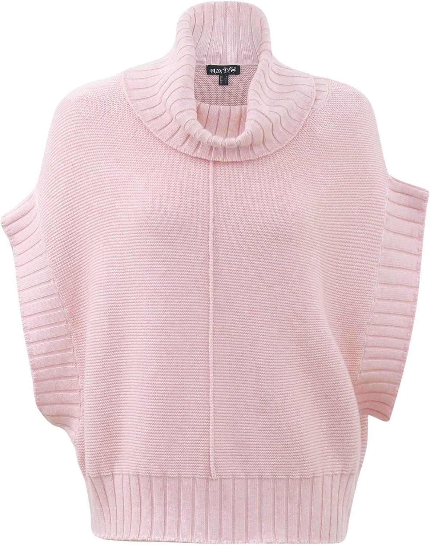 Marble Sweater Black 5394