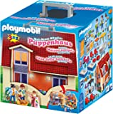 playmobil 4142 mein mitnehm bauernhof spielzeug. Black Bedroom Furniture Sets. Home Design Ideas