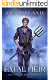 Fatal Heir (Fatal Series Book 1)
