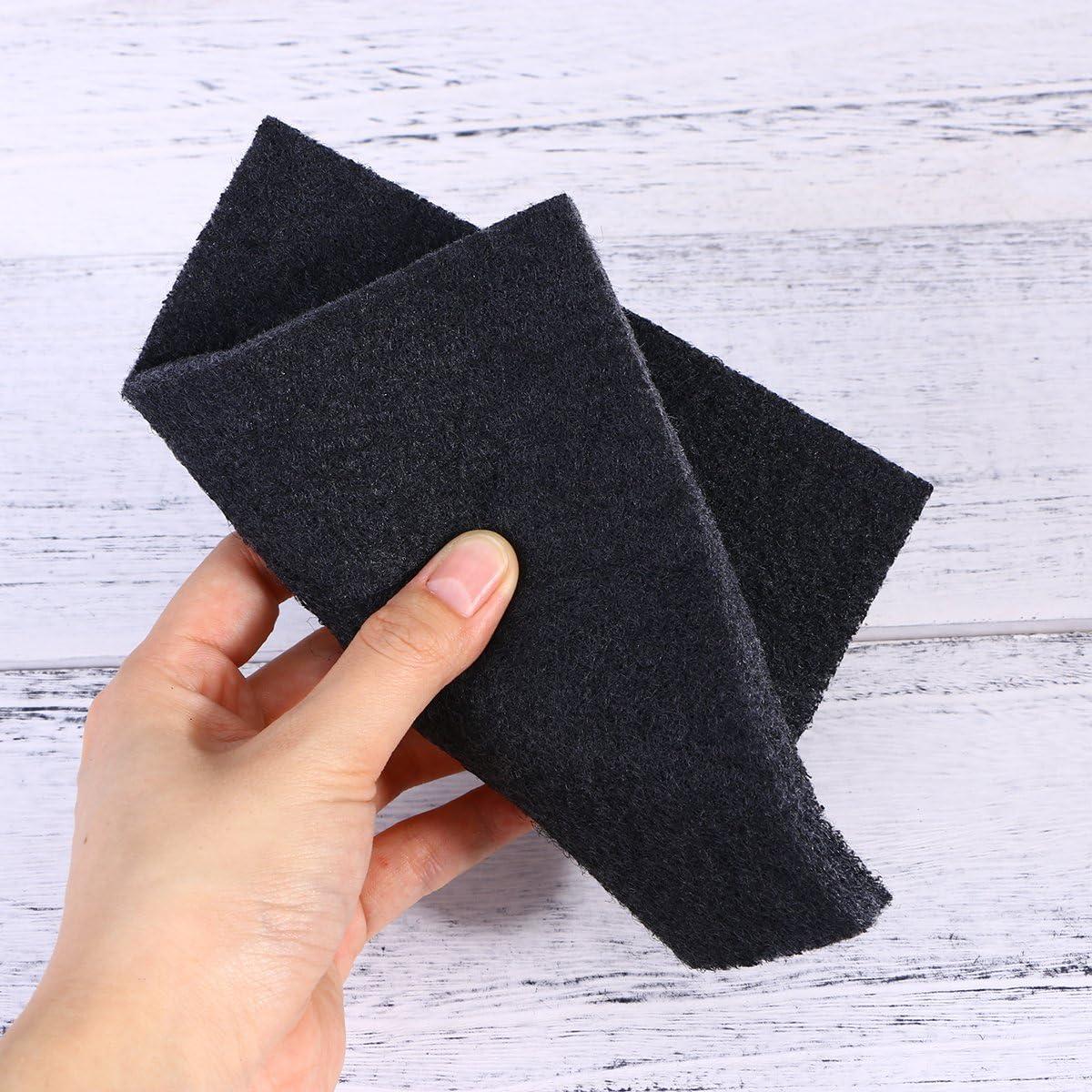 UEETEK Filtro de Carbono de Repuesto 6Pcs para Bandeja de Basura con Capucha: Amazon.es: Productos para mascotas