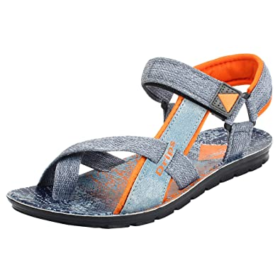 6553672bfb0 Earton Men Sandals   Floaters  Buy Online at Low Prices in India - Amazon.in