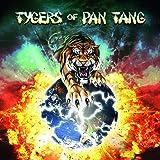 Tygers Of Pan Tang (Vinyl+Download Code) [Vinyl LP]