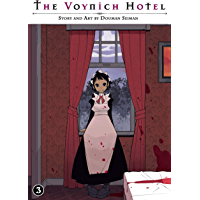 The Voynich Hotel Vol. 3