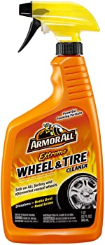 Armor All Intense Foaming Action Wheel Cleaner