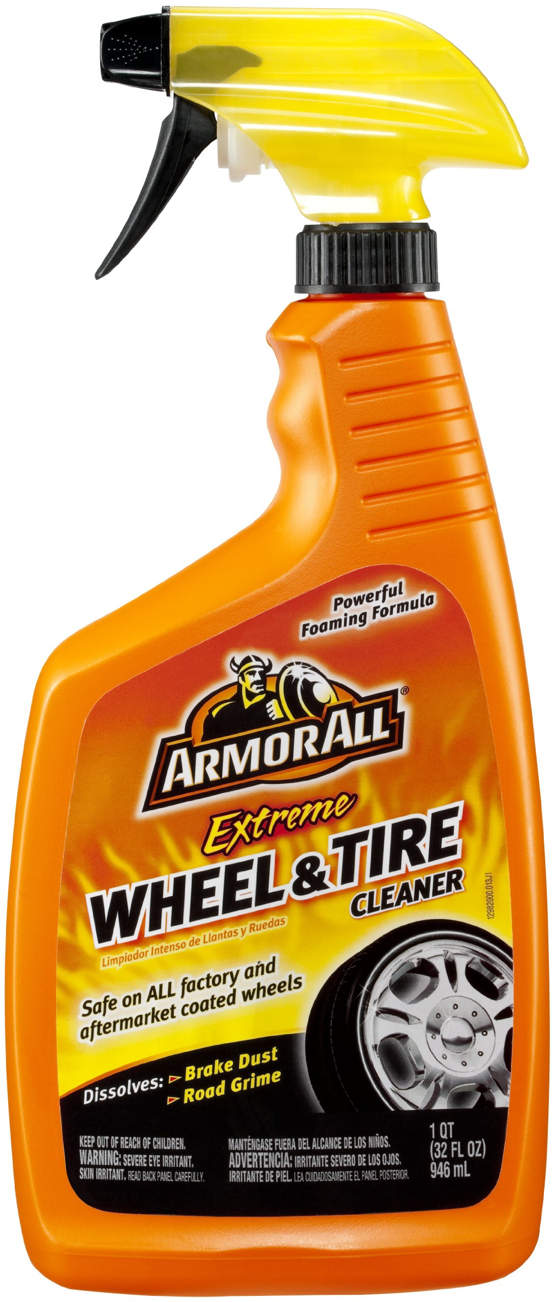 Armor All Extreme Wheel & Tire Cleaner (32 fl. oz.